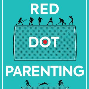 Stanger Pro - Red Dot Parenting paperback book