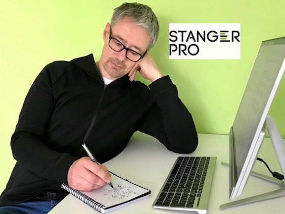 Stanger Pro Insights - Tony Stanger
